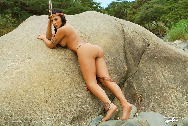 Andrea rincon indian naked anal fisting christy