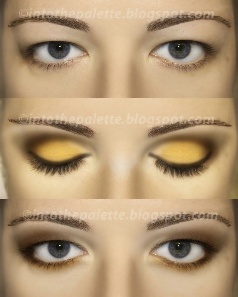 Deconstructing Heavy Lidded Hooded Eyes   The Unknown Beauty Blog
