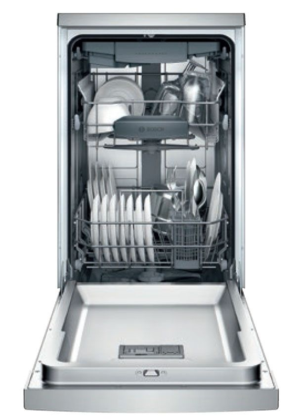 Bosch Ada 18 800 Series Stainless Steel Built In Dishwasher Spe68u55uc Built In Dishwasher Steel Tub Integrated Dishwasher