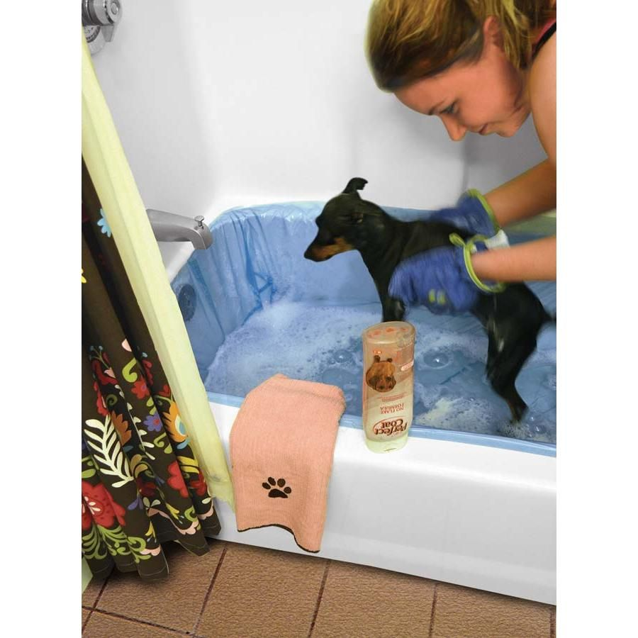 Dirty Dog Tub Liner | Bathroom TOP SELLERS | Pinterest | Tubs and Dog