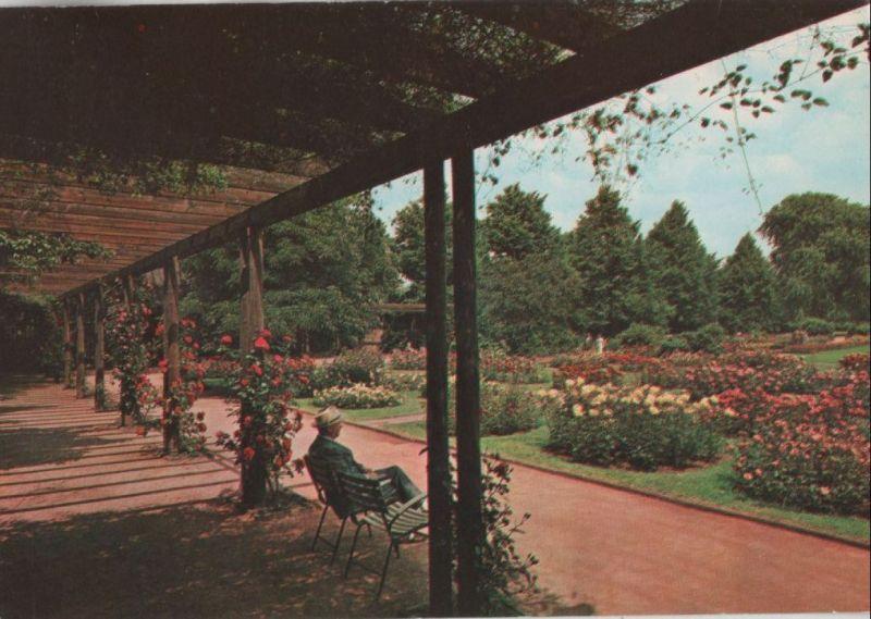 HANNOVER Zooviertel * 1979 Stadthallengarten