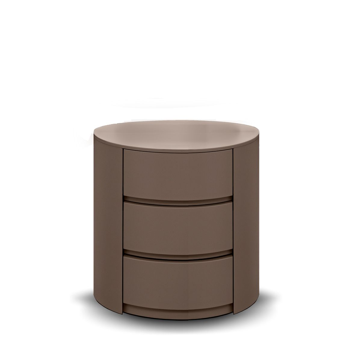Wooden Contemporary Bedside Tables