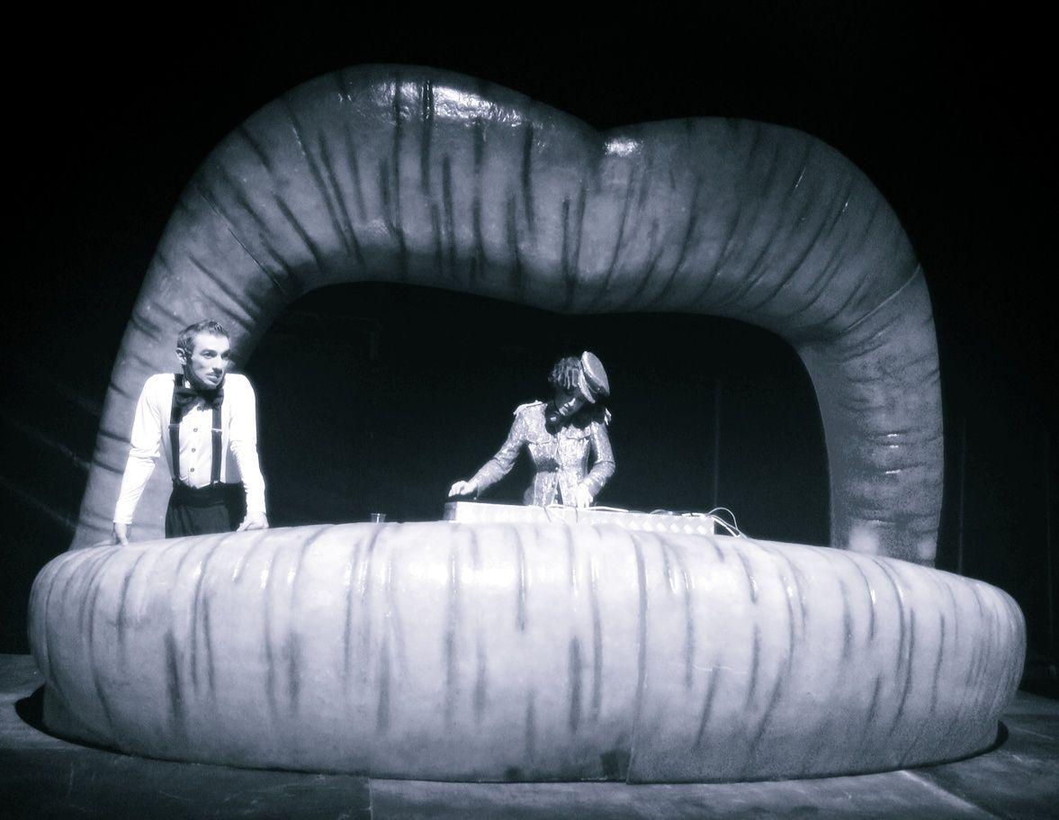 the hole show, the hole, eventos mallorca, cadena ser mallorca, blog mallorca, cabaret,