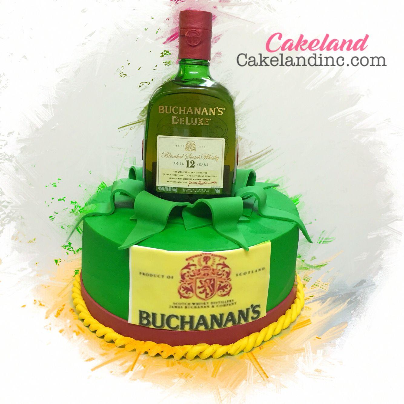 12buchanan Cake Grooms Cake In 2019 21st Birthday Cakes