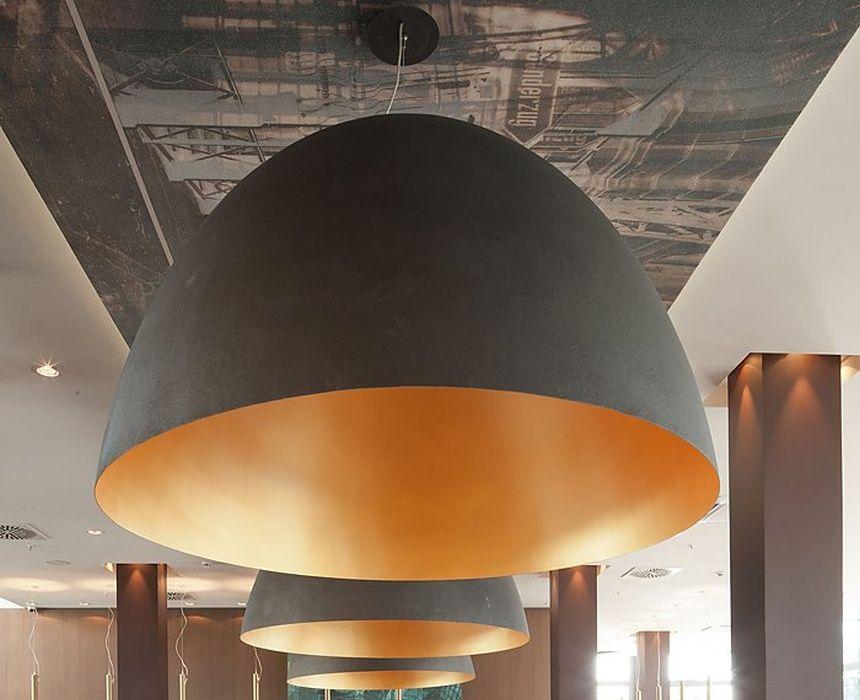 Hanglamp groot google zoeken light lighting for Plafondverlichting design