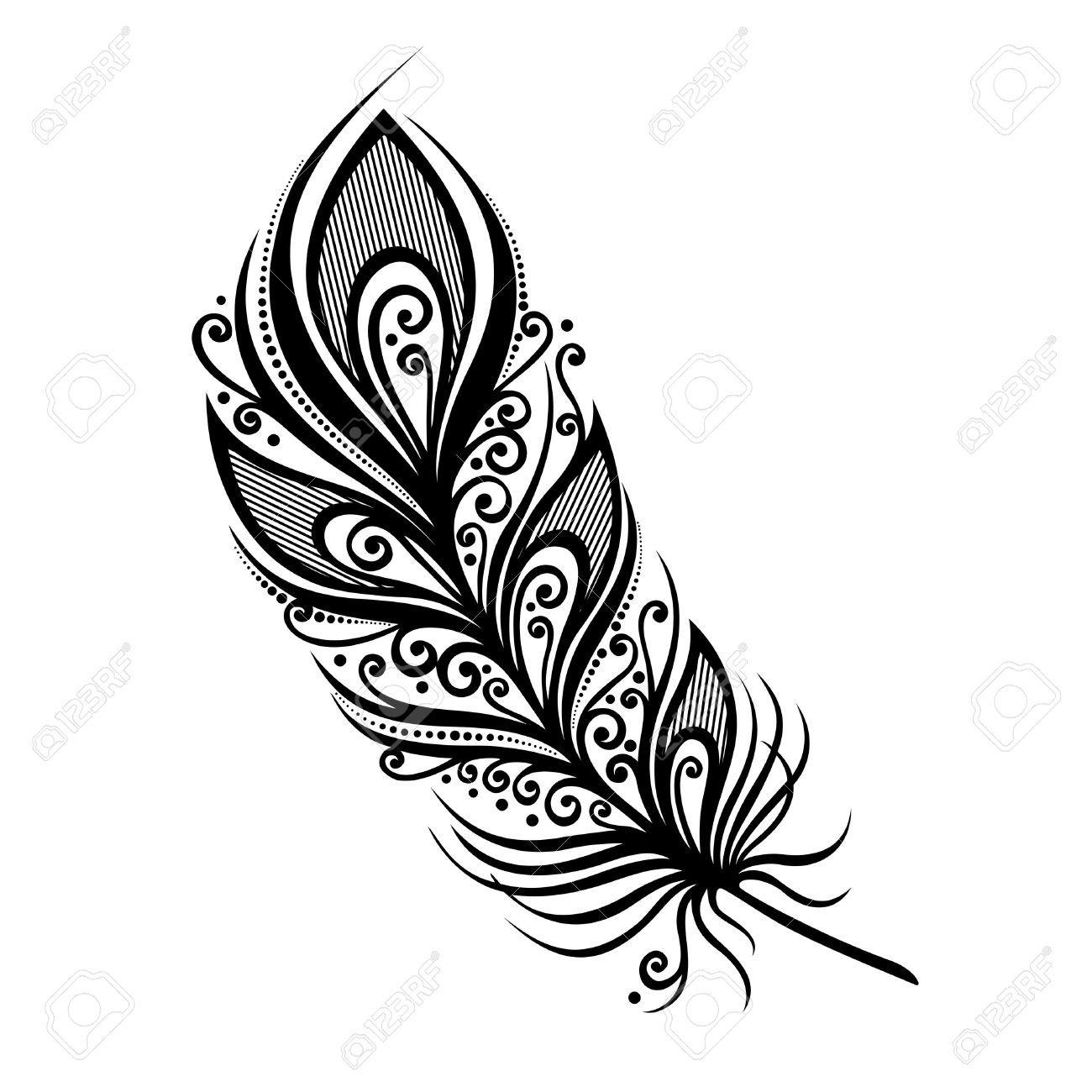 tatuaje pluma pequeña - Buscar con Google | tattos | Pinterest ...