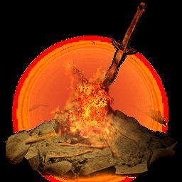 Resultado De Imagem Para Bonfire Dark Souls Png Dark Souls Png
