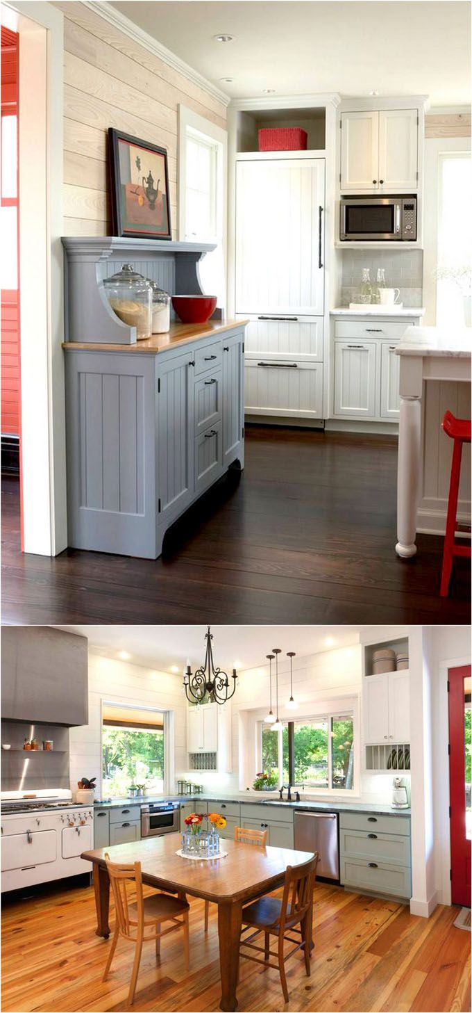 25 Kitchen Colors & Paint Color Combos