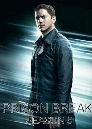 Prison Break: Sequel (2016)