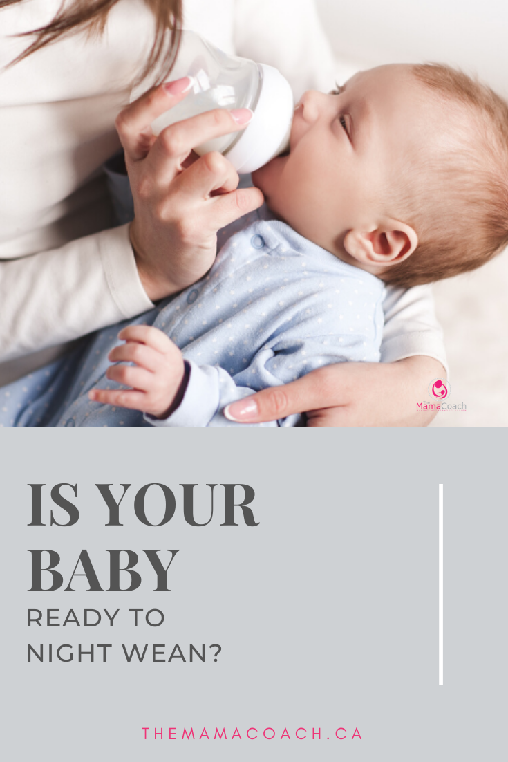 Is Your Baby Ready To Night Wean  Baby Ready, Weaning -3304