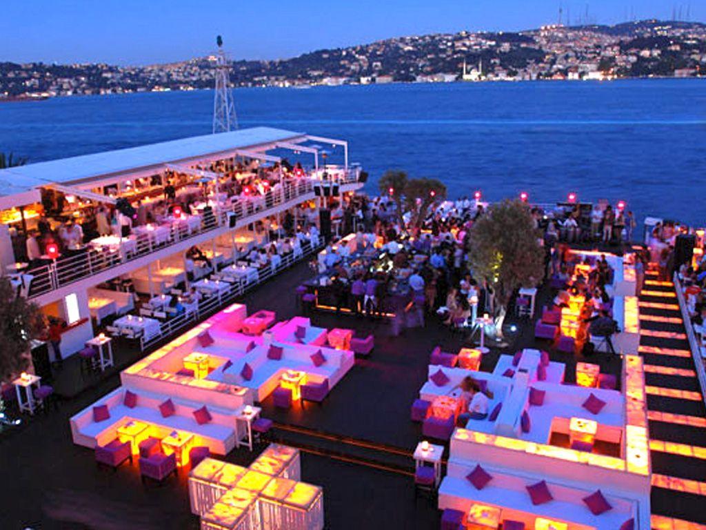 club vacance istanbul
