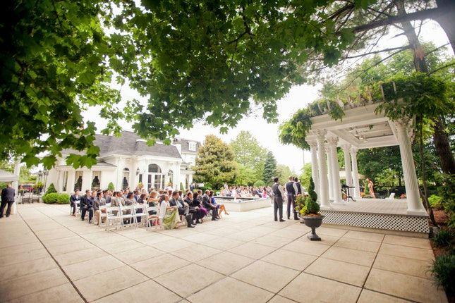 Ceresville Mansion Maryland Wedding Venue DC Area ...