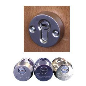 Euro Cylinder Security Escutcheons Introducing The New Range Of
