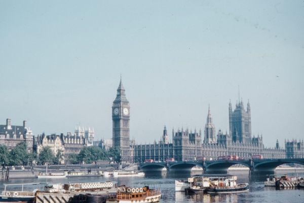 LondonLife -  A trip down memory lane...