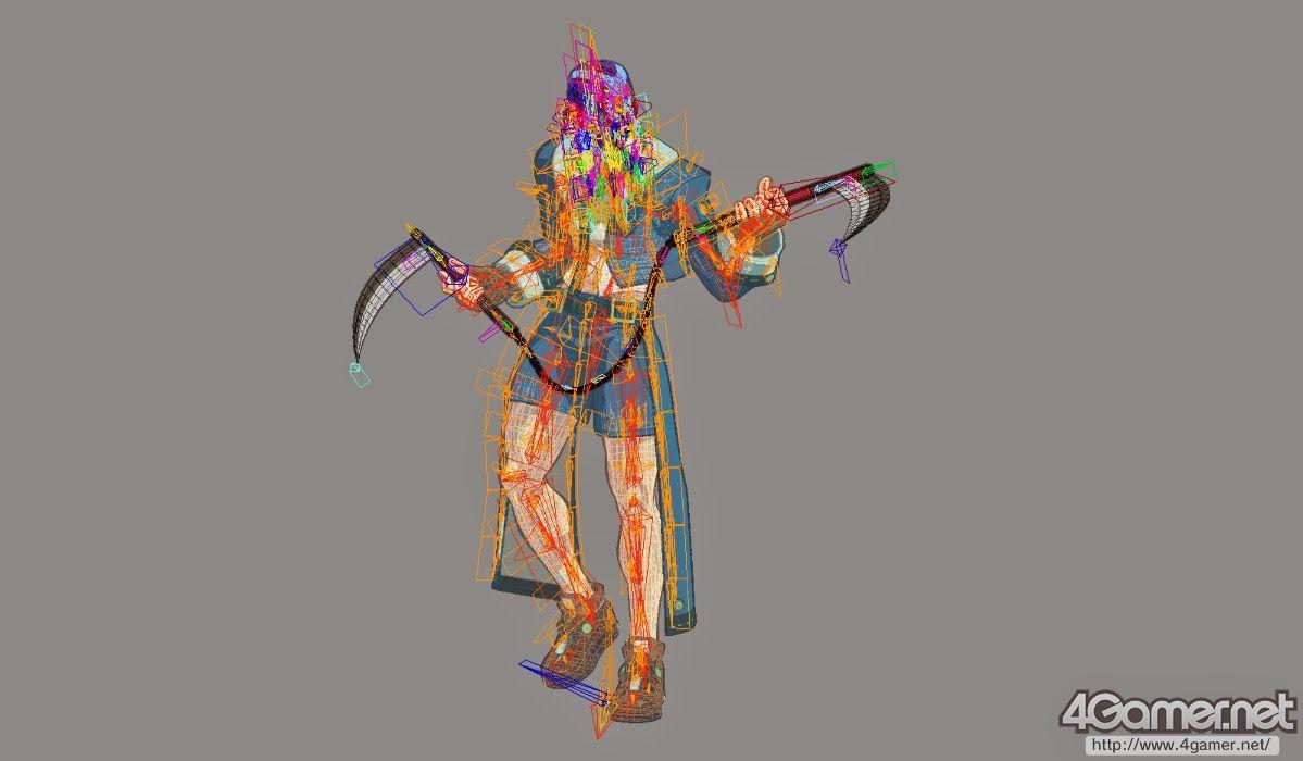 Panupat 3D