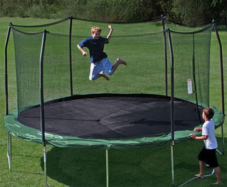 12foot trampoline only 200 45 kohls cash