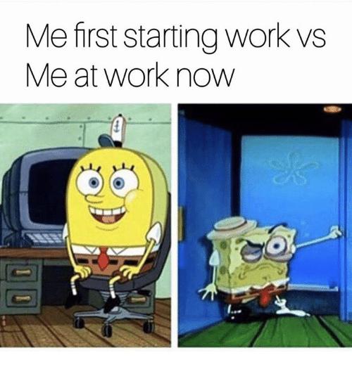 When Did Spongebob Memes Start