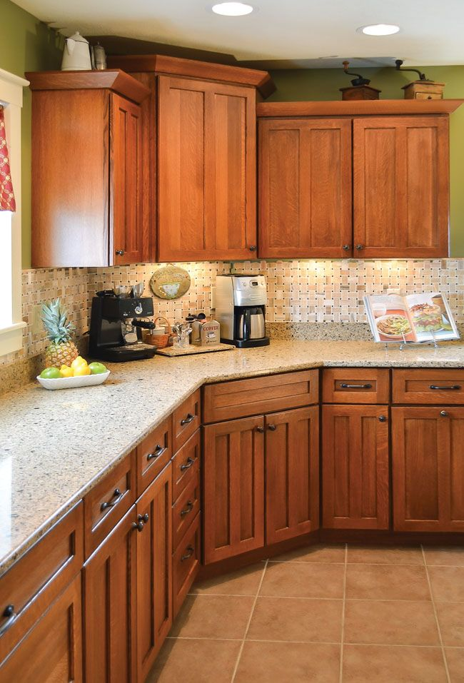 Pin On Craftsman Kitchen 400 x 300