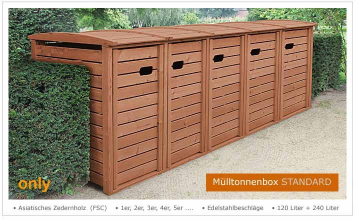 m lltonnenbox standard von onlydirect jetzt auch im friesenbank shop online bestellenr. Black Bedroom Furniture Sets. Home Design Ideas