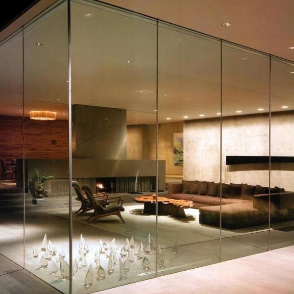 Ohlhausen DuBois - SantaFe Glass House