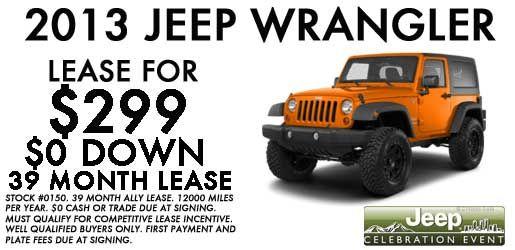2013 Jeep Wrangler   South Hills Chrysler Jeep Kia   McMurray, PA
