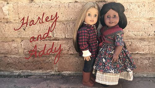 AG Items That Never Go Out Of Style! | American Girl Playthings!