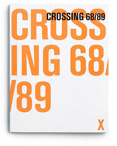 Formdusche - ZZF // crossing 68/89