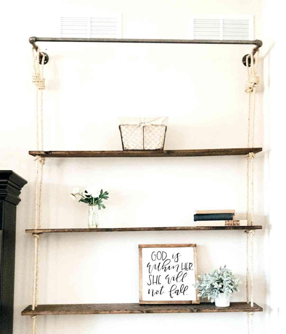 new post floating wood shelves bathroom livingrooms pinterest rh uk pinterest com Colour Shades for Living Room Trendy Living Room Designs