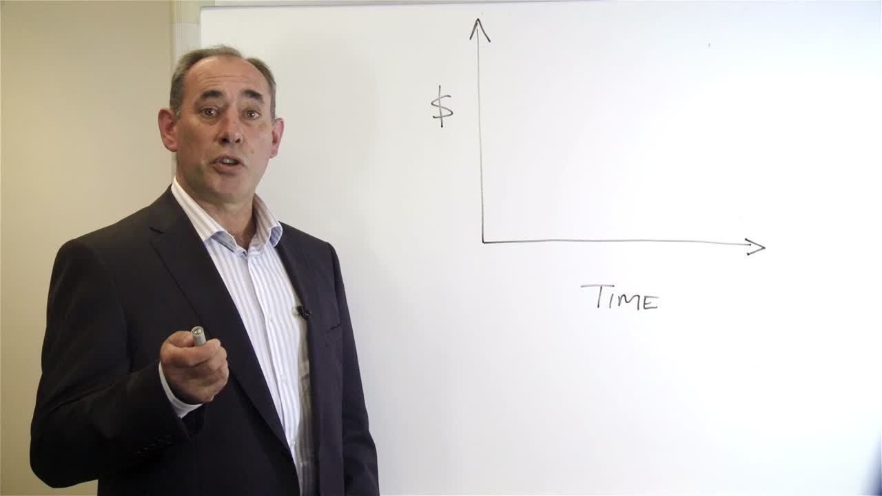 Watch: Tony's quick tips – Creating Conversations
