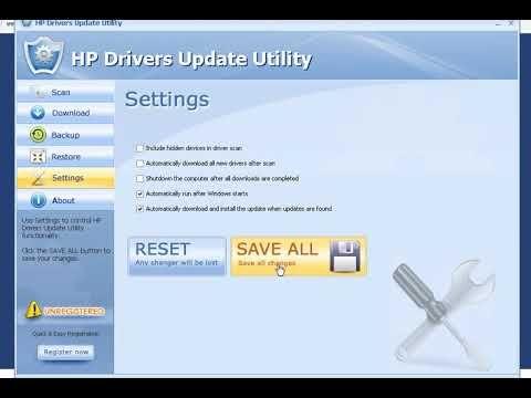 HP2100TN TREIBER WINDOWS 10