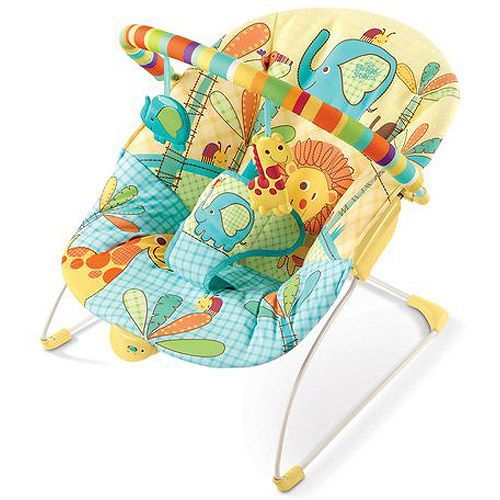 Bouncer Seat Great For Babies With Reflux Or Colic Not
