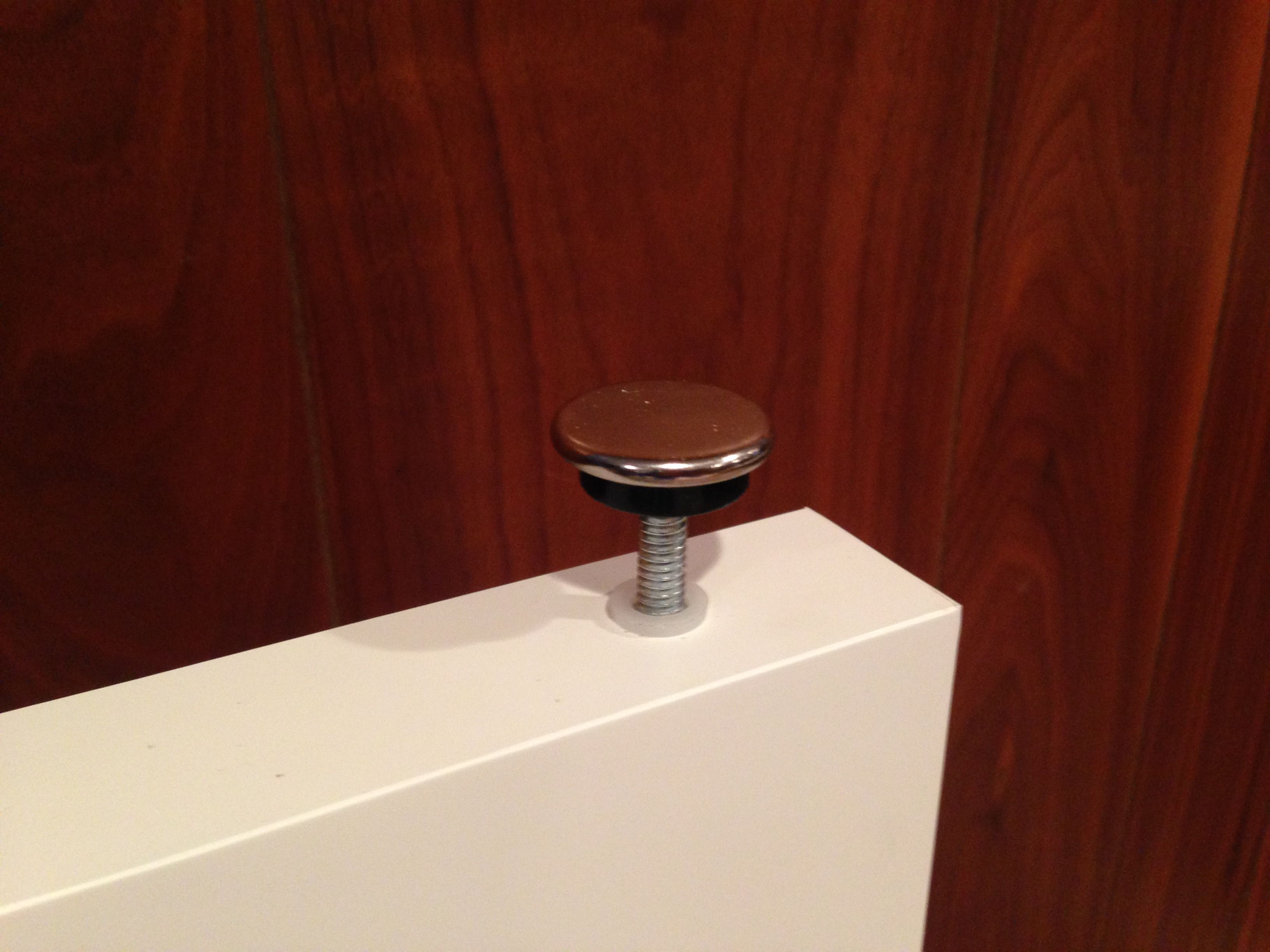 Use Ikea Linnmon Tabletops To Build Countertop Over Washer And