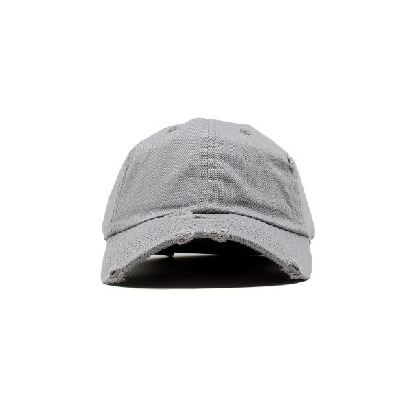 da004adbfd1 Distressed Grey Ball Cap