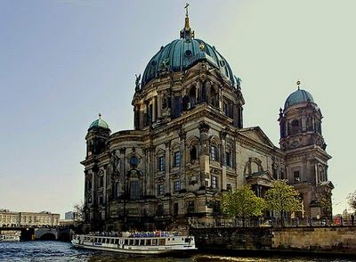 Museumsinsel of Germany :)
