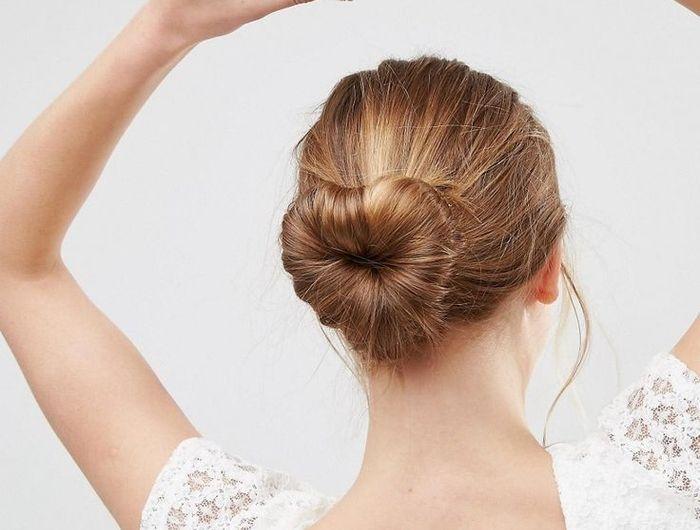 1001+ idées comment faire un chignon facile pour toutes occasions | Comment faire un chignon ...
