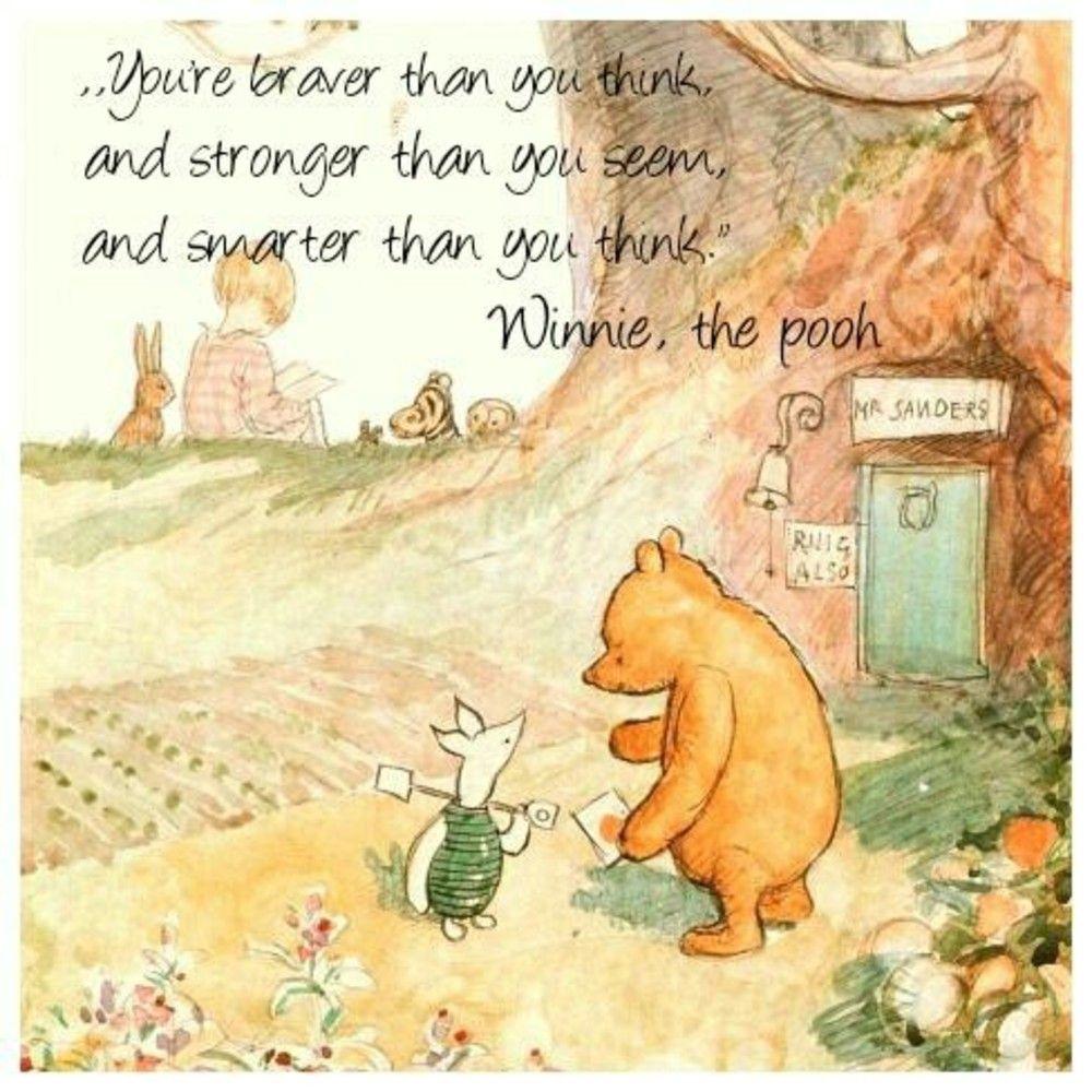 Citaten Uit De Tao Van Poeh : Ik word nooit moe met mijn berenvriend winnie de poeh