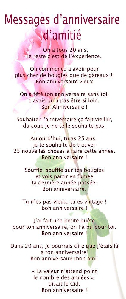 Citation Pour Anniversaire 15 Ans : citation, anniversaire, Idées, Jolie, Phrases, Anniversaire, Message, Anniversaire,, Texte