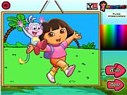 العاب فلاش اطفال كيتوكيد Slot Online Dora The Explorer Family Guy