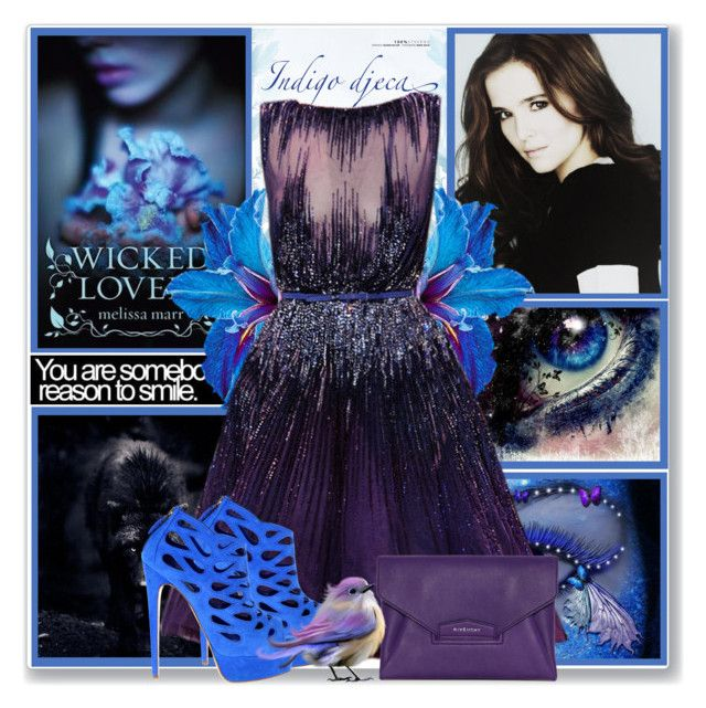 Wicked Lovely By Melissa Marr | Pinterest