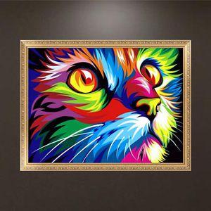 5d diamond embroidery diy colorful lion painting cross stitch craft home decor - Categoria: Avisos Clasificados Gratis  Item Condition: New 5D Diamond Embroidery DIY Colorful Lion Painting Cross Stitch Craft Home DecorPrice: US 3.49See Details