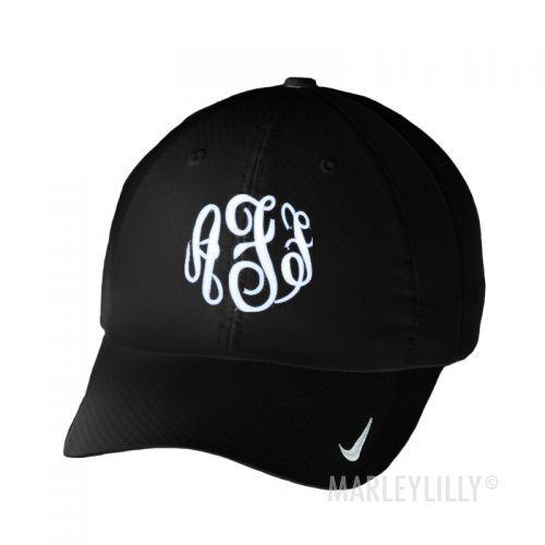 Nike Sphere Monogram Hat  bddf5bf7d31