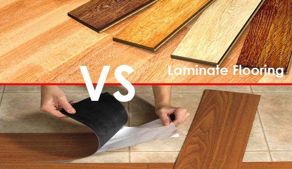 Vinyl Vs Linoleum Flooring Linoleum Flooring Vinyl Flooring Laminate Flooring