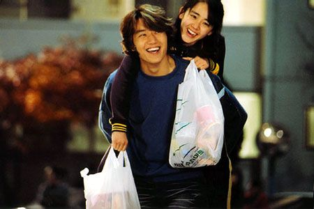 My Little Bride First Introduction To Korean Changed Everything