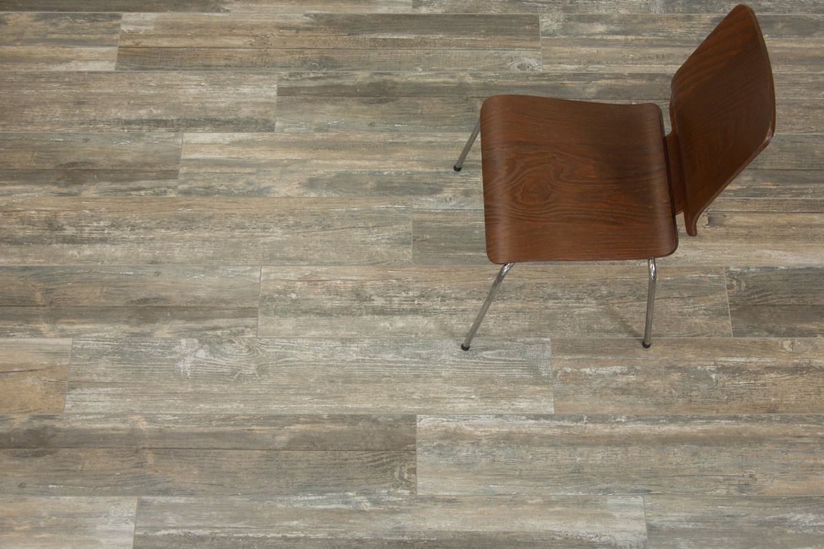 "edgemere 6"" x 24"" - cape porcelain tile 