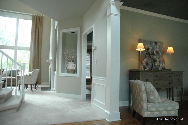 Design Staging Color Expert Kristie Barnett The Decorologist Home Paint Colorswall