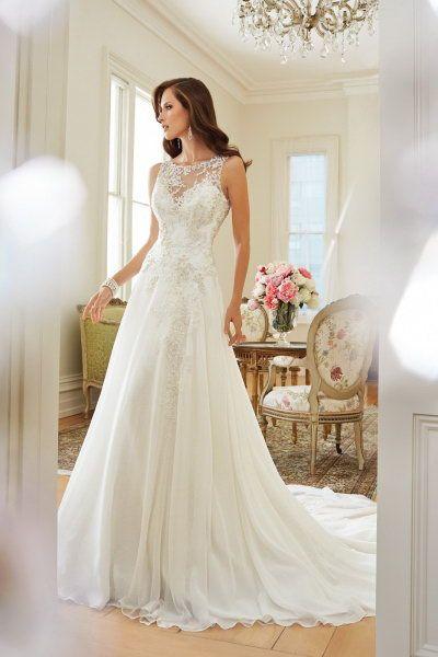 sale sophia tolli bridal Y11570 - Linnet price cost 2035 wedding ...