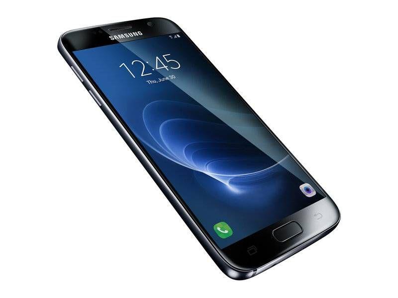 Samsung Galaxy S7 Black Samsung Galaxy Boost Mobile Unlocked Cell Phones