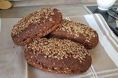Photo of Kleines, nussiges Low-Carb-Brot von Binabi | Chefkoch
