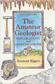 Amateur geologist glossary