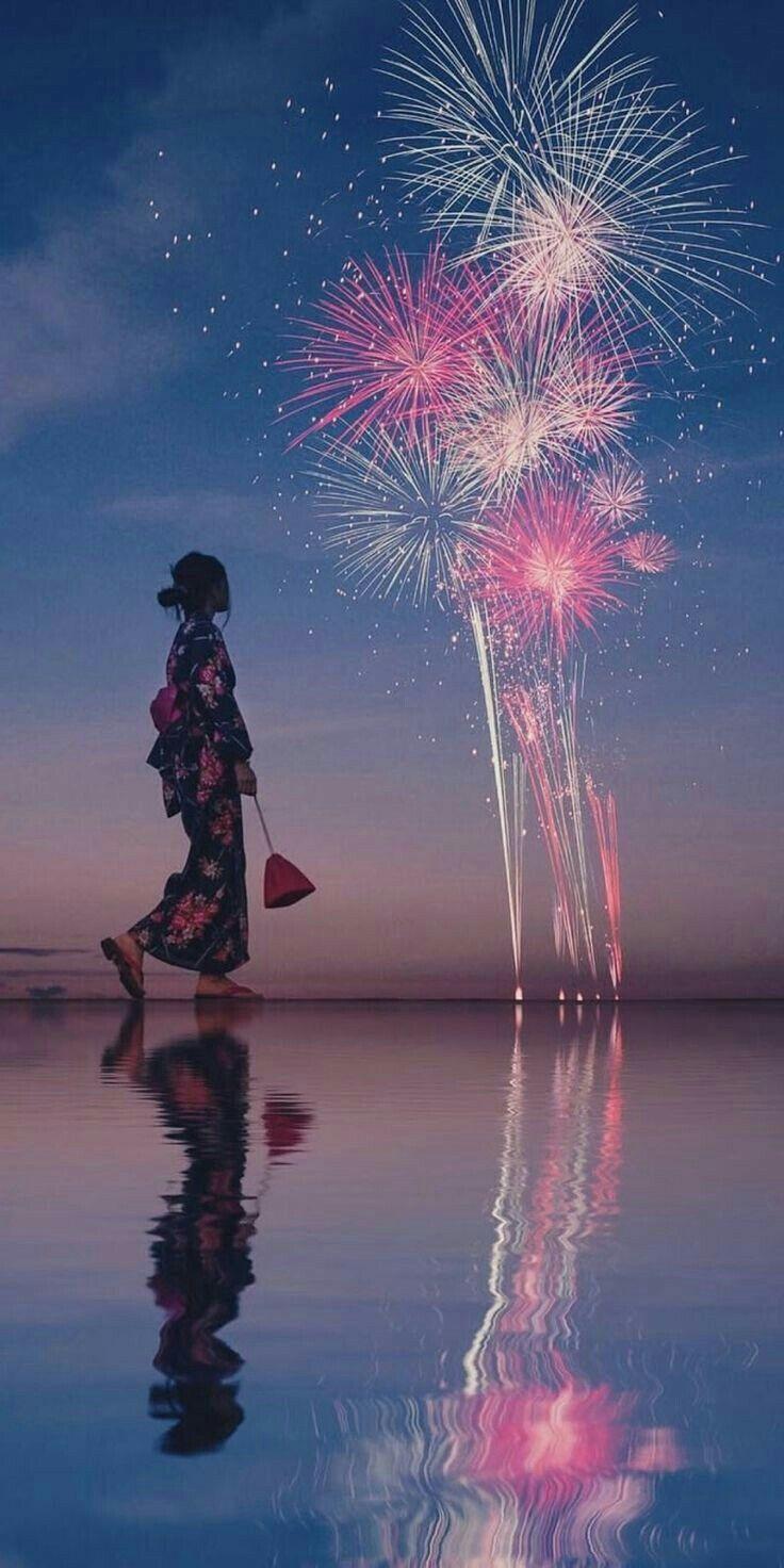 Fireworks のアイデア 投稿者 Sofiamagaly さん 2020 夏